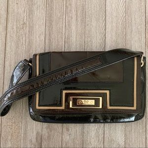 Anya Hindmarch for Target shoulder bag purse